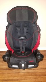 Baby Toddler Carseat in Spring, Texas