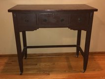 Antique Desk in New Lenox, Illinois