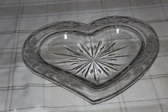Mikasa Heart Shaped Bowl in Tacoma, Washington