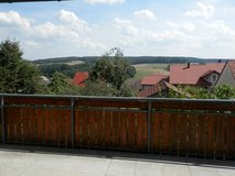 FOR RENT: Nice House with View in Gebenbach in Grafenwoehr, GE