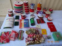 Xmas Ribbons - Box 71 in Alamogordo, New Mexico