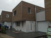 RENT: (001) Downtown Kaiserslautern, Modern Home with fenced in yard in Ramstein, Germany