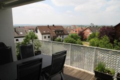 Ostfildern apartment 15 min to Kelley- rental period until end of july 2020 in Stuttgart, GE