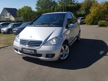 2006 Automatic Mercedes A180 CDI *TURBO DIESEL*LOW KM * NEW INSP. in Spangdahlem, Germany
