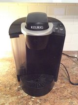 Keurig coffee maker in Kingwood, Texas