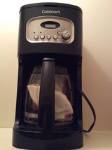Cuisinart coffee maker in Kingwood, Texas