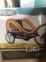 Quick N EZ bicycle brand new never opened in Ramstein, Germany