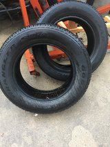 Goodyear Wrangler SRA Tires 275 60 R20 in Baytown, Texas