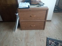Large two drawer file cabinet in Alamogordo, New Mexico