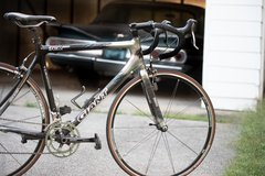 18lb Full Carbon Giant Compact Roadbike in New Lenox, Illinois