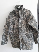 Parka, Cold Weather, Universal Camouflage in Stuttgart, GE