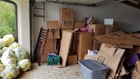 TODAY TRASH&JUNK&BULK REMOVAL SERVICE AND MORE in Ramstein, Germany