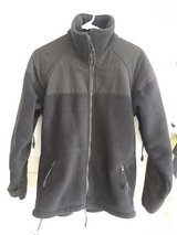 "Cold Weather Fleece Jacket Size ""S"" in Stuttgart, GE"