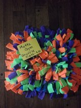 Snuffle Mats for dogs in Lockport, Illinois
