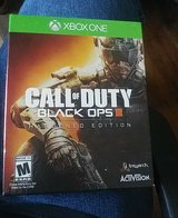 Call Of Duty Black Ops 3 Hardened Edition in Perry, Georgia