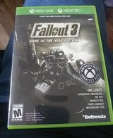 Fallout 3 Game of the Year Edition in Perry, Georgia
