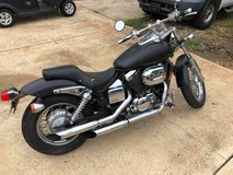 2003 HONDA SHADOW 750 in Leesville, Louisiana