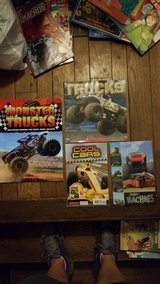 Trucks and car books in Lockport, Illinois