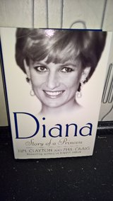 Diana Story of a Princess in Ramstein, Germany