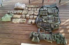 Wanted $$$ Military Gear $$$ in Fort Campbell, Kentucky