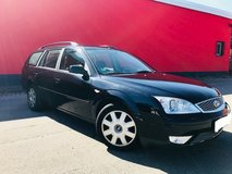 2005 Ford Turbo Diesel Automatic Mondeo *TOP SPEC* Wagon only 91,000 miles! in Ramstein, Germany