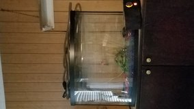 36 gallon fish tank in Beaufort, South Carolina
