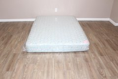 Full Size Orthopedic Double sided Mattress in CyFair, Texas