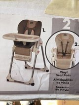 Chicco Highchair in Chicago, Illinois
