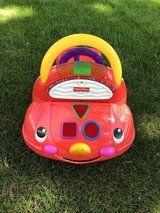 Fisher-Price Stride to Ride in Chicago, Illinois