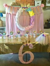 Unicorn Party Decor in Yucca Valley, California