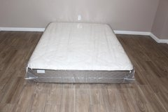 Queen size mattress by Hampton and Rhodes HR500 in Tomball, Texas