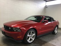 2011 FORD MUSTANG GT 5.0 in Fort Lewis, Washington