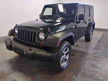 2011 JEEP WRANGLER UNLIMITED SPORT - 94,081 MILES in Fort Lewis, Washington