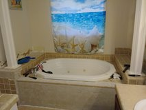 Whirlpool Tub for bathroom in Bellaire, Texas