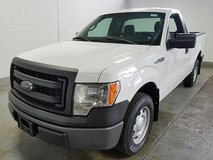 2014 FORD F-150 XL 3.7L - 19,408 MILES in Fort Lewis, Washington