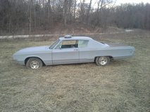 1968 chrysler newport in Fort Leonard Wood, Missouri