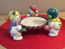 Fitz and Floyd Candle Holder in Glendale Heights, Illinois