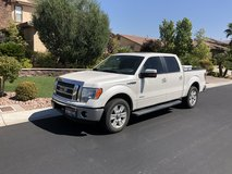 2012 Ford F-150 Lariat in Nellis AFB, Nevada