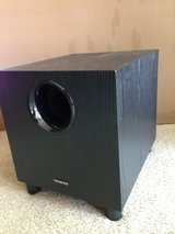 ONKYO - woofer in Glendale Heights, Illinois