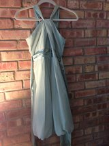Davids Bridal -size 14 in Glendale Heights, Illinois