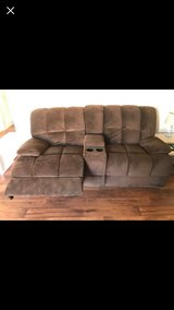 Double reclining couch in Camp Pendleton, California