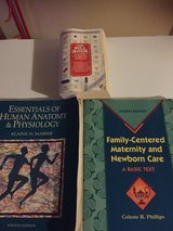 nursing books in Lockport, Illinois
