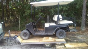 Trailer (for golf cart or 4-wheeler) in Warner Robins, Georgia