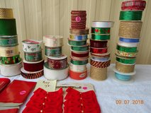 Xmas Ribbons BOX 72 in Alamogordo, New Mexico