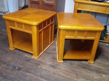 Heavy end tables in Fort Knox, Kentucky