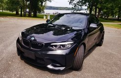 2018 BMW M2 in Fort Belvoir, Virginia