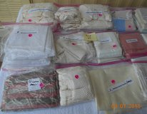 Curtains, Pillow Cases, Protectors - BOX 88 in Alamogordo, New Mexico