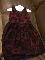 holiday dress, size 8 in Kingwood, Texas