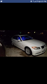 2006 bmw 325i sports package in Oceanside, California