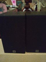J  B L . Speakers in Cleveland, Texas
